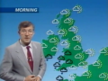 BBC One : Weather News (1985)