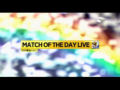 Match of the day Live (FIFA World Cup)