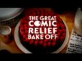 BBC Two : Générique The Great Comic Relief Bake Off (2013)