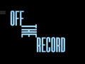 2015 | Off the record