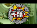 CBBC : Générique Richard Hammond's Blast Lab (2009)