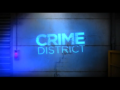 Crime District : Jingle identitaire  (2018)