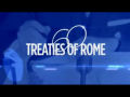 2017 | Treaties of Rome: 60 years
