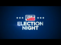 US 2016 : Election Night