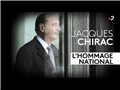 2019 | Jacques Chirac : L'hommage national