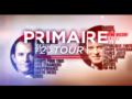 Primaire : Second tour