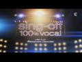 2011 | Sing-Off 100% Vocal