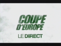 2007 | Coupe d'Europe de Rugby