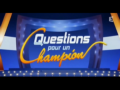 2011 | Questions pour un champion
