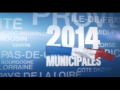 France 3 : Jingle Décrochage (Municipales 2014) (2014)