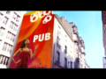 France O : Jingle Pub  (2012)