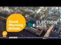 2015 | Good Morning Britain : Election 2015