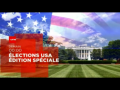 Elections USA : Edition spéciale