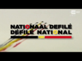 2014 | Défilé national
