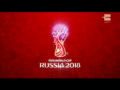 2017 | FIFA World Cup : Russia 2018