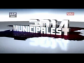 LCP : Jingle Municipales 2014 (2014)