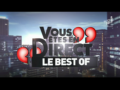 2012 | Vous êtes en direct : Le best-of