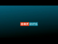 ORF eins : Jingle identitaire  (2011)