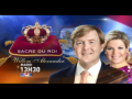 2013 | Intronisation du Roi Willem-Alexander