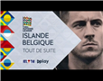 RTL-TVI : Coming Next UEFA Nations League (2018)