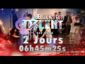 2012 | Décompte avant Belgium's Got Talent