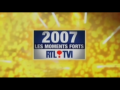 2007 | 2007 : Les moments forts