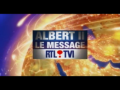Albert II : Le message