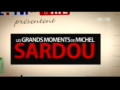 2012 | Les grands moments de Michel Sardou