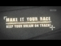 2012 | Make it your race