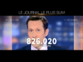 RTL-TVI : Promo Audiences 2017 (2018)