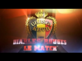 2010 | Diables Rouges : Le match