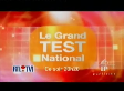2007 | Le Grand Test National
