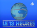 1988 | Le 13 Heures