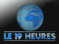 1987 | Le 19 Heures