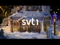 SVT1 : Jingle identitaire Fêtes (2017)