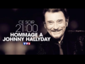 TF1 : Bande annonce Hommage à Johnny Hallyday (2017)