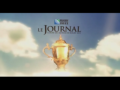2011 | Coupe du Monde de Rugby 2011 : Le Journal