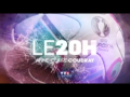 2016 | Le 20H (UEFA Euro 2016 - Anne-Claire Coudray)