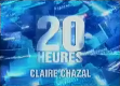 2007 | 20 Heures (Claire Chazal)