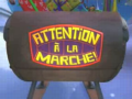 2005 | Attention à la marche (Noël)