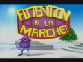 2007 | Attention à la marche (Noël)