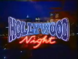 TF1 : G�n�rique Hollywood Night (1993)