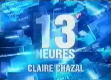 2007 | 13 Heures (Claire Chazal)