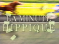 1995 | La minute hippique