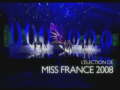 2007 | L'élection de Miss France 2008