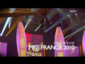2009 | L'élection de Miss France 2010