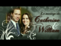 Le mariage de Catherine & William