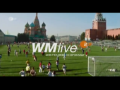 2018 | WM Live: 2018 FIFA World Cup