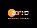 ZDF : Jingle ZDF HD (2009)